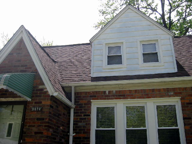 Michigan Re-roof